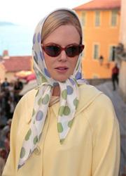 Николь Кидман сыграла мать Аквамена из-за гражданства режиссера