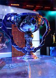 """Virtus.pro победила в весенних играх Континентальной лиги """"League of Legends"""""""