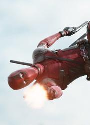"""20th Century Fox отложила """"Хищника"""" и назвала дату премьеры """"Дэдпула 2"""""""