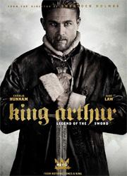 "Критики разгромили фильм Warner Bros. ""Меч короля Артура"""