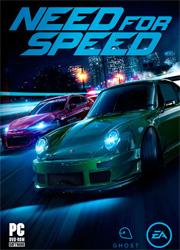 """Новый эпизод """"Need for Speed"""" выйдет в 2017 году"""