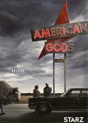 """Сериал """"Американские боги"""" продлен на второй сезон"""