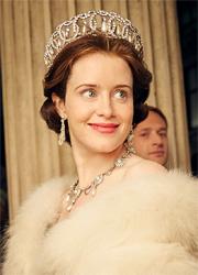 смотреть фильм Клер Фой стала главной претенденткой на роль Лисбет Саландер