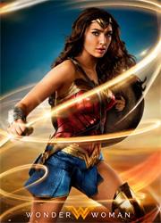 """Warner Bros. анонсировала линии одежды """"Чудо-женщина"""""""