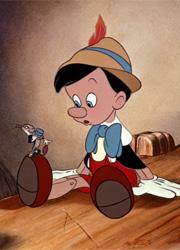 """Сэм Мендес снимет для Walt Disney игровую версию """"Пиноккио"""""""