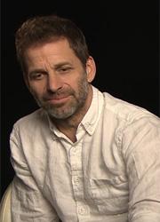 Зак Снайдер продлил свой контракт со студией Warner Bros.