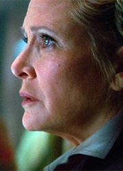 """Кэтлин Кеннеди назвала """"Звездные войны 9"""" фильмом Кэрри Фишер"""