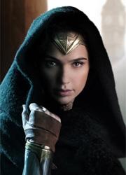 """В США сеть кинотеатров устроит сеанс """"Чудо-женщины"""" только для женщин"""