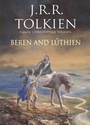 Сын Джона Толкина представил не издававшееся ранее произведение о Средиземье