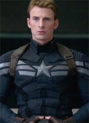Крис Эванс объяснил продление контракта с Marvel