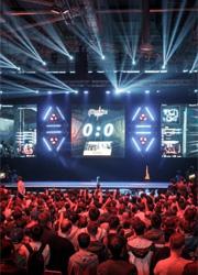 смотреть фильм На турнире Adrenaline Cyber League разыграют 100 тысяч долларов