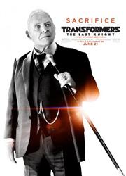 """""""Трансформеры 5"""" продемонстрируют самый слабый старт серии"""