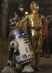 R2-D2 продан за 2,7 миллиона долларов