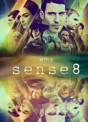 """Netflix завершит """"Восьмое чувство"""" специальным выпуском"""