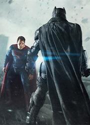 Чудо-женщина опередила Бэтмена и Супермена в прокате