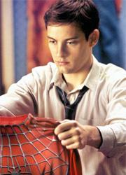 """Том Холлэнд надеется на участие Тоби Магуайра в """"Человеке-пауке"""""""