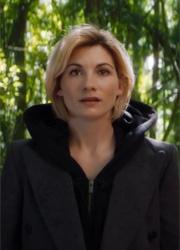 Роль Доктора Кто впервые сыграет женщина