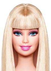 Энн Хэтэуэй может сыграть Барби