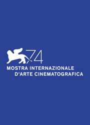 Объявлена программа 74-го Венецианского кинофестиваля