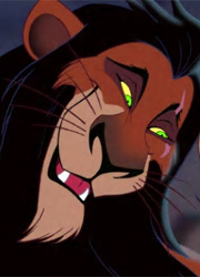 "Чиветелу Эджиофору предложено озвучить Шрама из ""Короля Льва"""