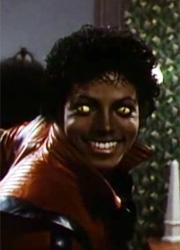 """На Венецианском кинофестивале покажут 3D-версию """"Триллера"""" Майкла Джексона"""