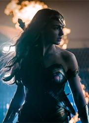 """Чудо-женщина станет главным героем """"Лиги справедливости"""" вместо Бэтмена"""