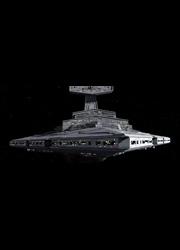 """В """"Звездных войнах 8"""" представят новый Звездный Разрушитель"""