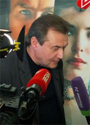 смотреть фильм Алексей Учитель прокомментировал прокатный рейтинг