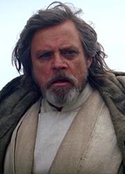 """фото новости Райан Джонсон и Марк Хэмилл призвали не смотреть рекламу """"Звездных войн 8"""""""