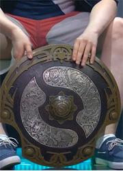 Команда Team Liquid выиграла турнир The International 2017