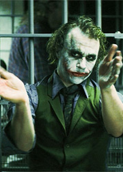 Warner Bros. снимет фильм про Джокера