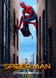 Человек-паук одолел Железного человека в прокате