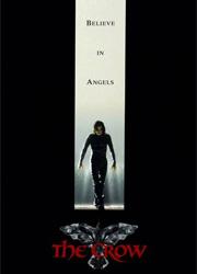 """Sony Pictures снимет римейк фильма """"Ворон"""""""