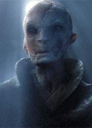 """В """"Звездных войнах 8"""" происхождение Сноука останется тайной"""