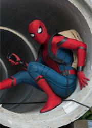 Человек-паук сокрушил Чудо-женщину в прокате