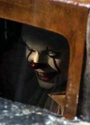 """Клоуны устроят акцию протеста в Нью-Йорке из-за фильма """"Оно"""""""
