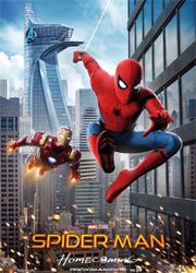 """""""Человек-паук"""" стал самой кассовой экранизацией комиксов 2017 года"""