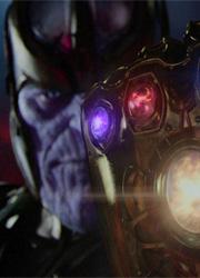 Звезды Marvel собрались на празднование 10-летия киновселенной