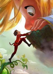 """фото новости Walt Disney отказалась от производства мультфильма """"Великаны"""""""