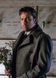 смотреть фильм В Сети начался сбор подписей за отстранение Бена Аффлека от роли Бэтмена