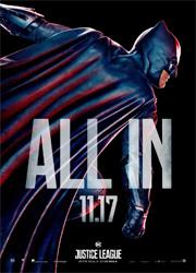 """""""Лига справедливости"""" будет самым коротким фильмом вселенной DC"""