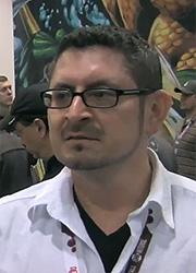 DC Comics отстранила ведущего редактора из-за обвинений в домогательствах