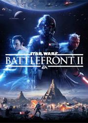 """фото новости EA снизила """"стоимость"""" ключевых героев игры """"Star Wars: Battlefront II"""""""