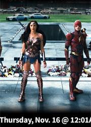 "Rotten Tomatoes отложил публикацию рейтинга ""Лиги справедливости"""