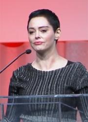 Актриса Роуз МакГоун арестована за хранение кокаина