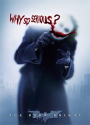 """Warner Bros. переиздаст трилогию """"Темный рыцарь"""" в 4К"""