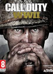"""В Москве пройдет турнир по игре """"Call of Duty: WWII"""""""