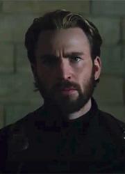 Борода Капитана Америки возбудила фанатов фильмов Marvel