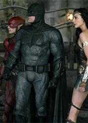 "Катастрофу ""Лиги справедливости"" объяснили бонусами главы Warner Bros."