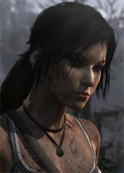 """Анонсирована третья игра из серии """"Tomb Raider"""""""